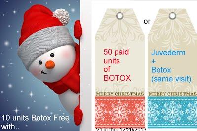 Botox Offer in San Jose